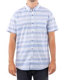 Rip Curl Men's Striped Shirt