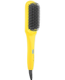 Drybar The Brush Crush Heated Straightening Brush