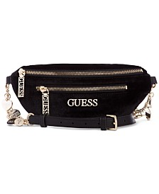 GUESS Ronnie Belt Bag