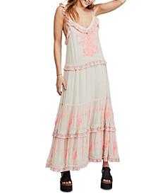 Coralie Maxi Dress