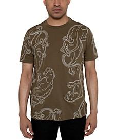 Men's Panther Strike T-Shirt