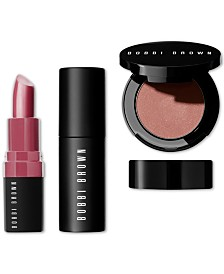 Bobbi Brown 4-Pc. Overnight Set