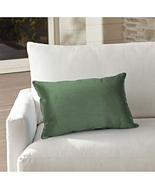 "Universal Home Fashions Decorative Pillow, 12"" x 18"""