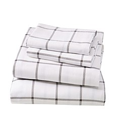 Great Bay Home Extra Soft Sheet Set Collection
