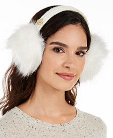Faux-Fur Earmuff
