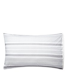 Ralph Lauren Luke Multi-Stripe Standard Pillowcase Set
