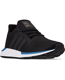 adidas Boys Swift Run Running Sneakers from Finish Line