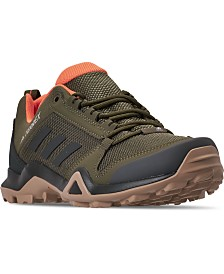 adidas Women's Terrex AX3 Trail Sneakers from Finish Line