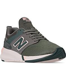 lowest price 44da0 aee74 New Balance Shoes - Macy's