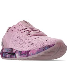 Under Armour Women's HOVR Sonic 2 Hype Running Sneakers from Finish Line