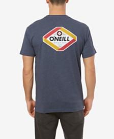 O'Neill Men's Tallboy Short Sleeve Tee