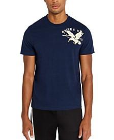 Men's Eagle Graphic T-Shirt