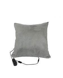 Daiwa Felicity Shiatsu Comfort Massaging Throw Pillow