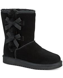 Women's Victoria Short Boots
