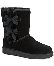 Koolaburra By UGG® Women's Victoria Short Boots