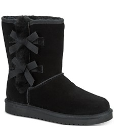 Koolaburra By UGG® Women's Victoria Short Boots