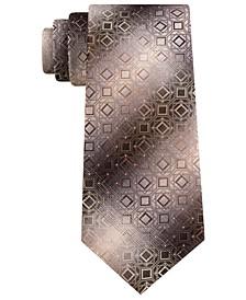 Men's Milstreet Classic Geometric Stripe Tie