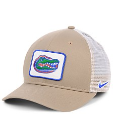 Nike Florida Gators Patch Trucker Cap