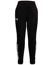 Under Armour Toddler Boys Rise Above Jogger Pants