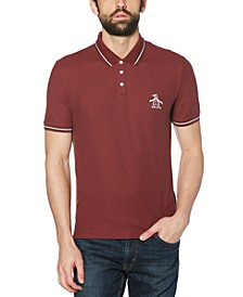 Men's Mega-Pete Polo Shirt