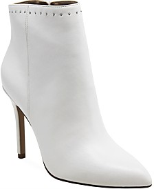CHARLES By Charles David Dayton Booties