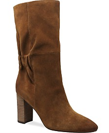 CHARLES By Charles David Barrie Booties