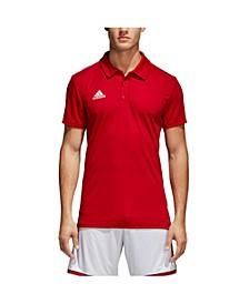 Men's Core18 Soccer Polo Shirt