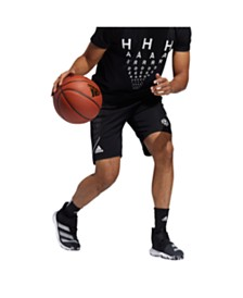 Adidas Men's Harden C365 Basketball Short