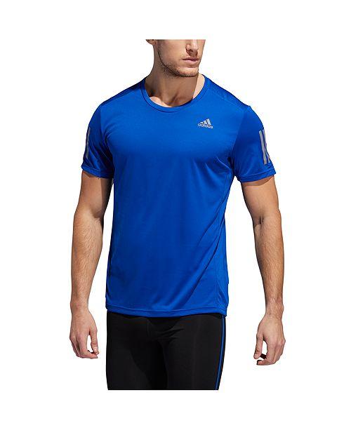 Men's Own The Run T Shirt