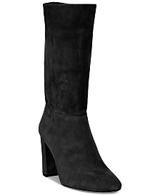Lauren Ralph Lauren Artizan Dress Boots