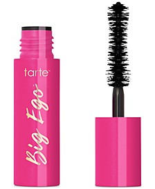 Receive a FREE Trial-Size Big Ego Mascara with any $35 purchase!