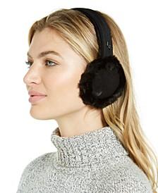 Faux-Fur Headband Earmuffs