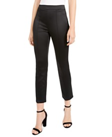 Nanette Lepore Calligraphy Pants, Created For Macy's