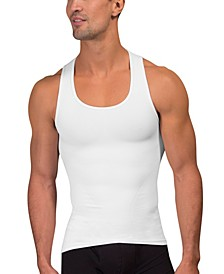 Seamless Compression Tank Top