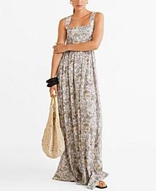 Back Bow Dress