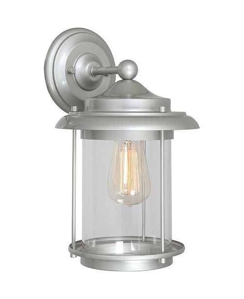Volume Lighting 1-Light Lamp/Lantern Wall Mount or Wall Sconce