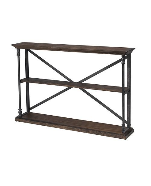 Coast to Coast Corbin Console Table