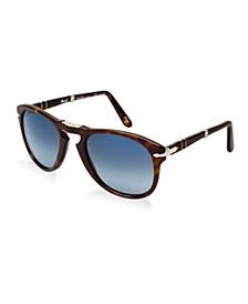 Polarized Sunglasses , PO0714 54