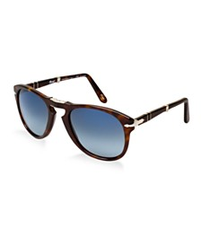 Persol Polarized Sunglasses , PO0714 54