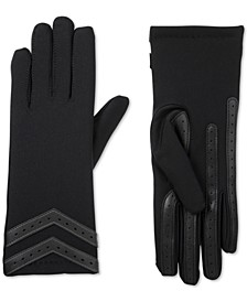 smartDRI® Chevron Stretch Touchscreen Gloves