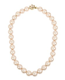 14 mm Pearl Strand Necklace