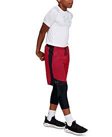 Big Boys Stunt Shorts