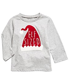 Baby Boys Elf T-Shirt, Created For Macy's