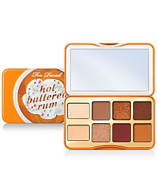 Too Faced Hot Buttered Rum Mini Eye Shadow Palette