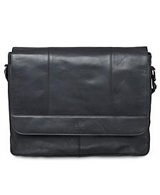 Buffalo Collection Laptop/ Tablet Messenger Bag