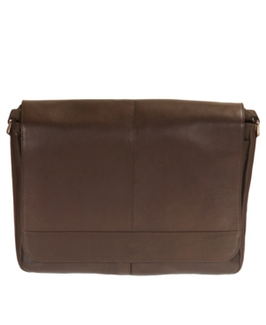 Colombian Collection Laptop/ Tablet Messenger Bag