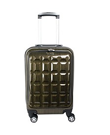 """Duro 20"""" Luggage Carry-On"""