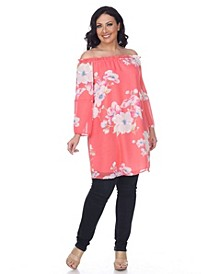 Plus Size Keola Tunic