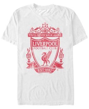Men's Walk On Reds Short Sleeve T-Shirt