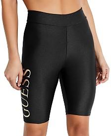 GUESS Biker Shorts